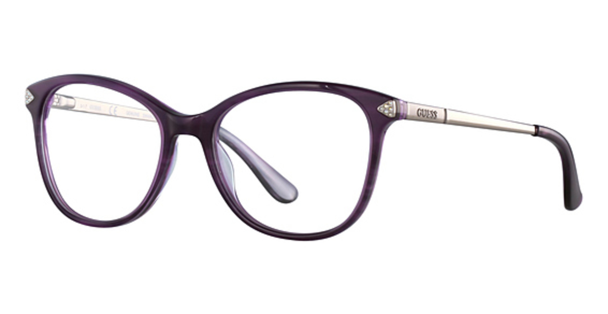 cba616b2b2 Guess GU2632-S Eyeglasses Frames
