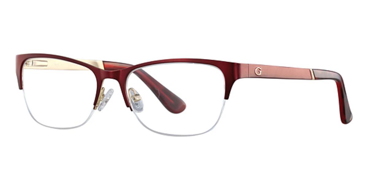 Guess Gu2627 Eyeglasses Frames