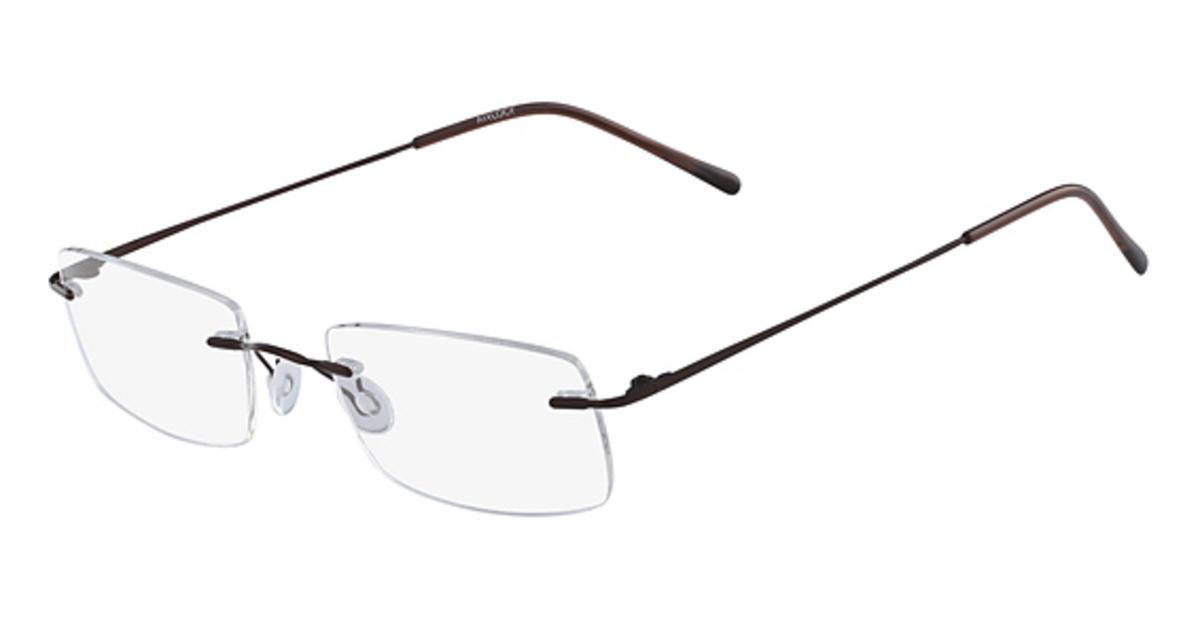 Airlock AIRLOCK SEVEN-SIXTY 285 Eyeglasses
