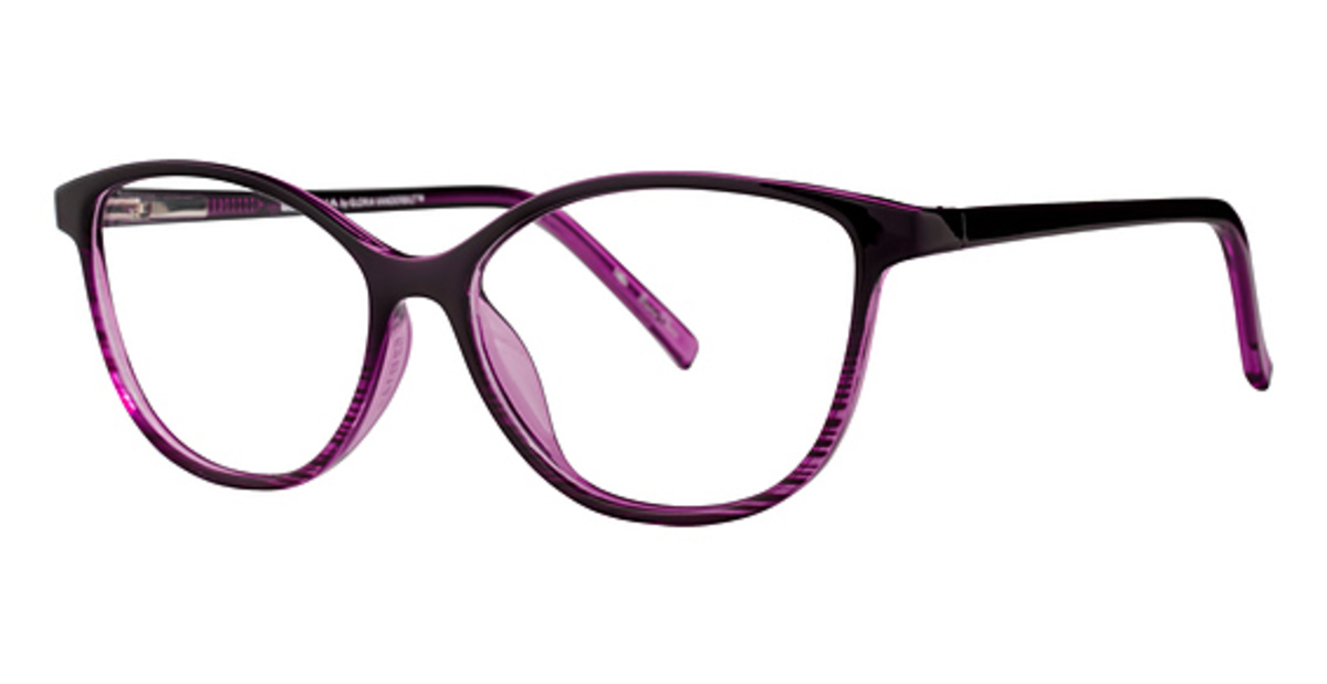 Gloria Vanderbilt Gloria By Gloria Vanderbilt 4053 Eyeglasses