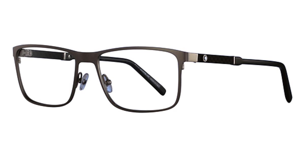 15aa41e609 Mont Blanc MB0674 Eyeglasses Frames