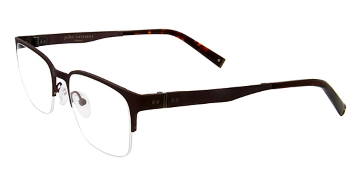 John Varvatos V163 Eyeglasses