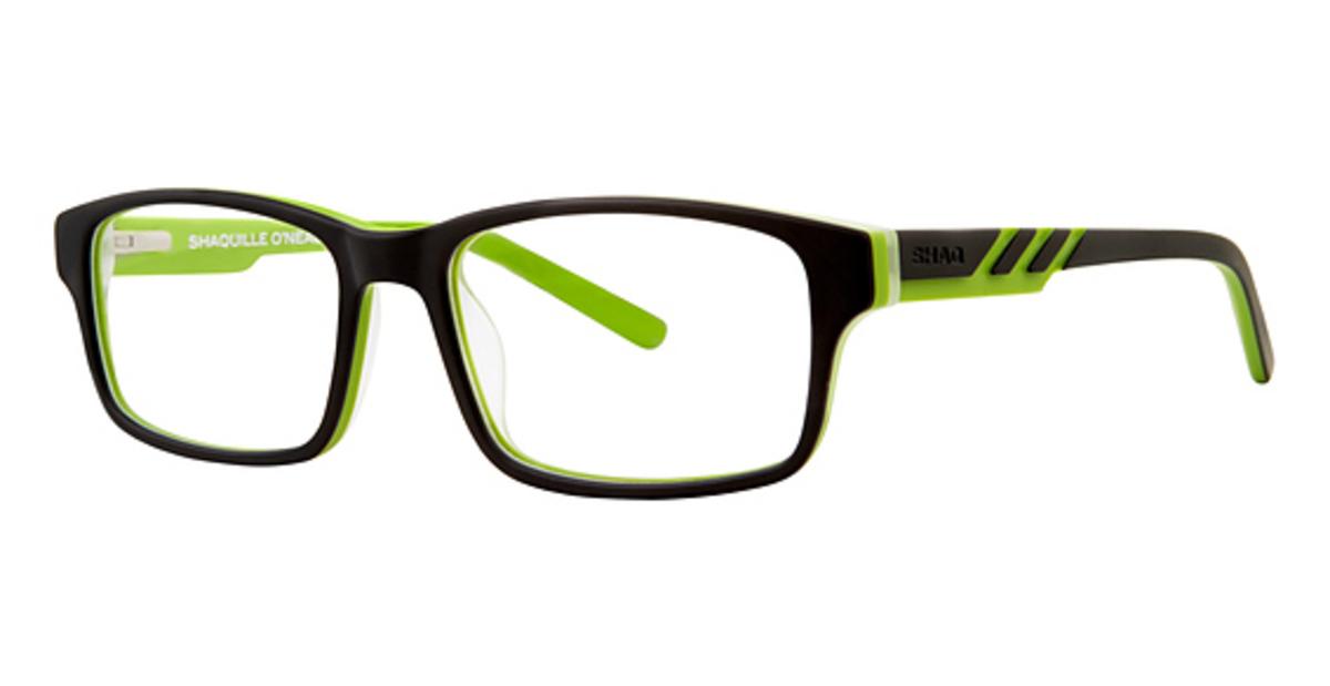Shaquille O'Neal QD 507Z Eyeglasses