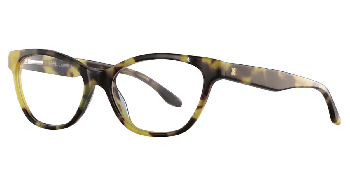 c04df78f800 BCBG Max Azria Raylynn Eyeglasses