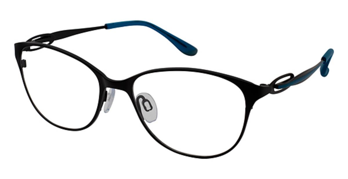 53f47842c5 Charmant Titanium TI 10614 Eyeglasses Frames