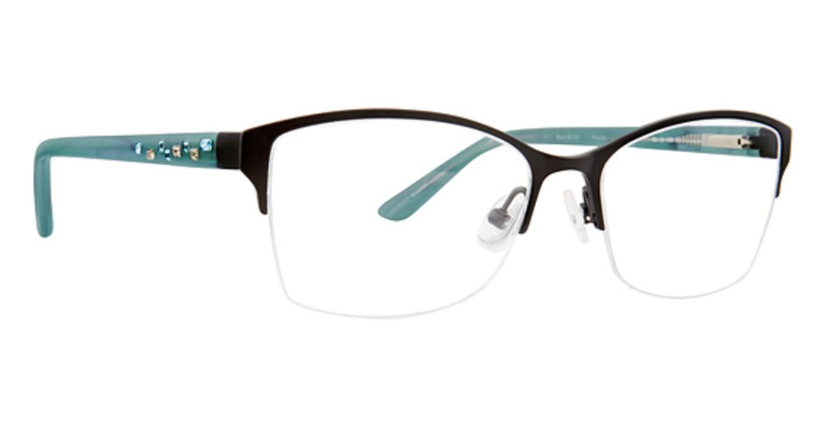 Badgley Mischka Priscille Eyeglasses