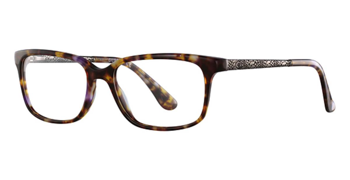 Guess GU2612 Eyeglasses Frames