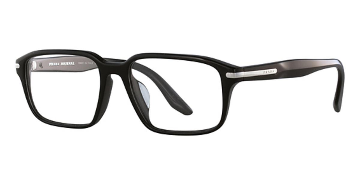 Prada PR 09TVF Eyeglasses
