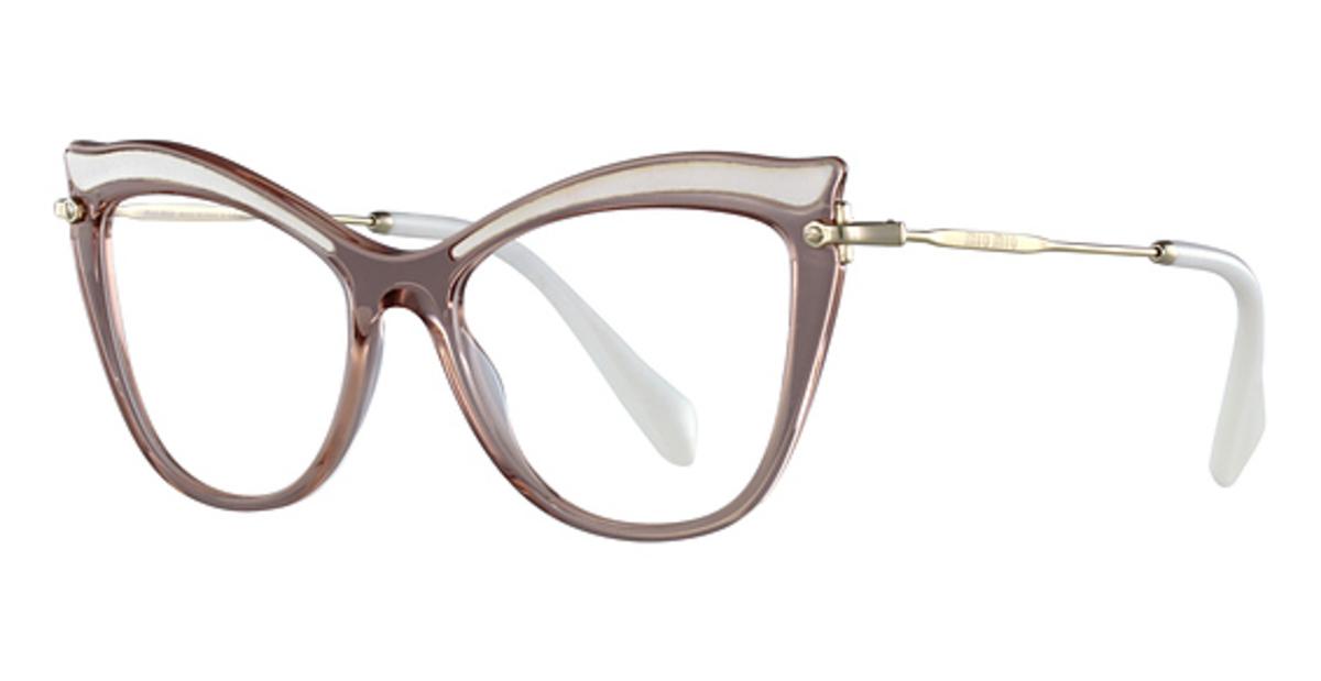 Miu Miu MU 06PV Eyeglasses Frames
