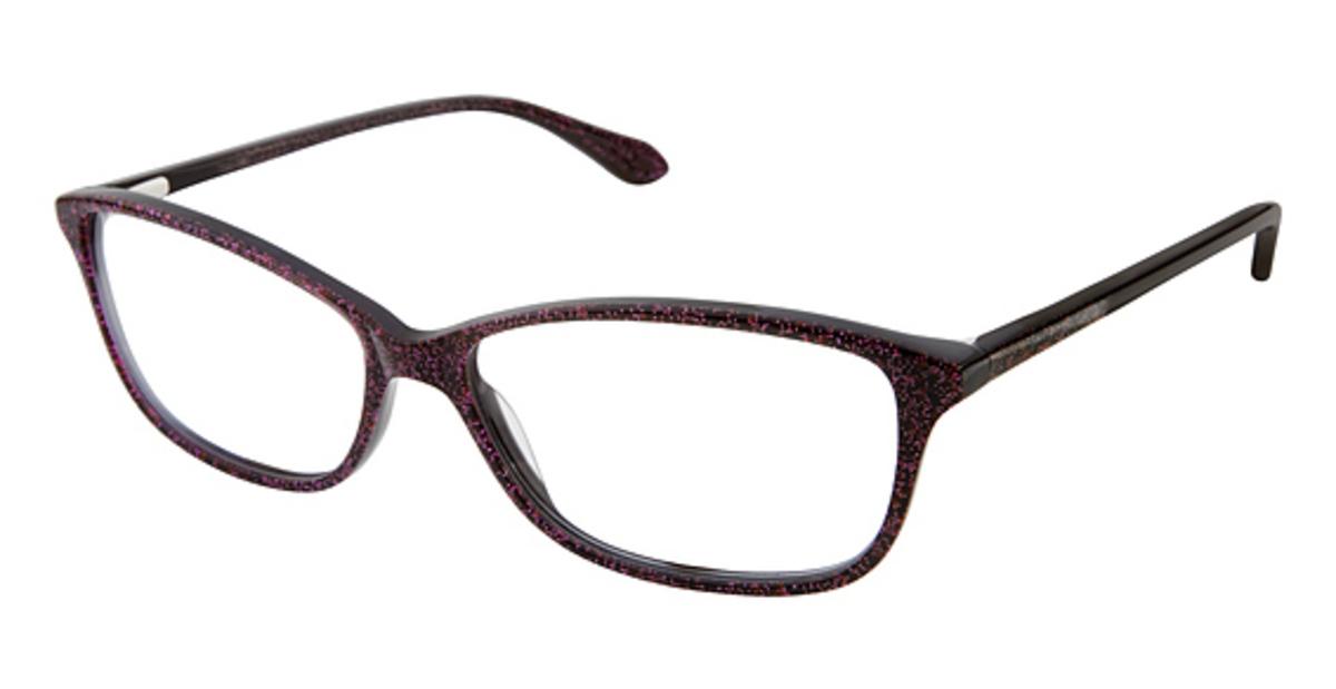 Lulu Guinness L205 Eyeglasses