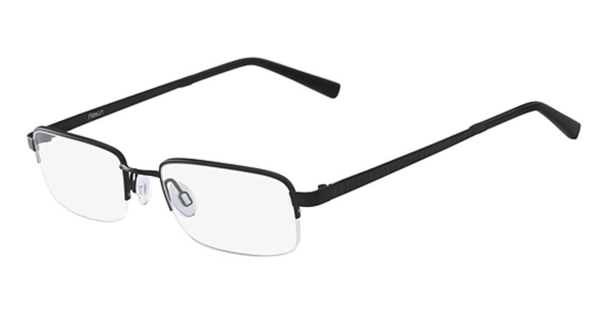 45cf9551e16 Flexon CLAY 600 Eyeglasses Frames