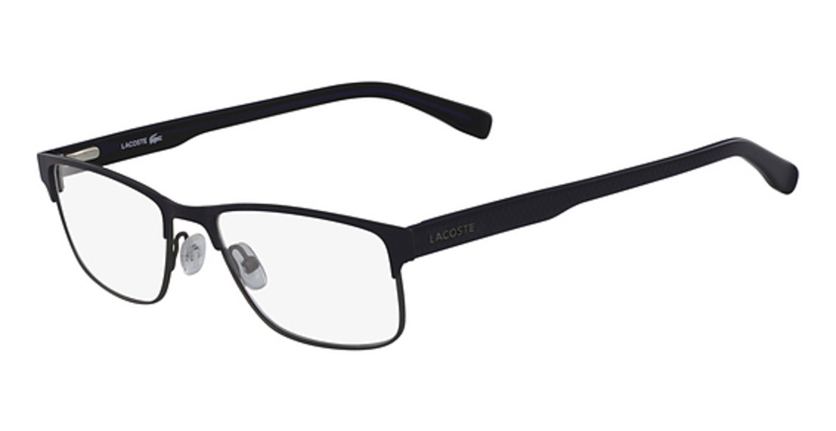 46d01221ec4f Lacoste Eyeglasses Frames