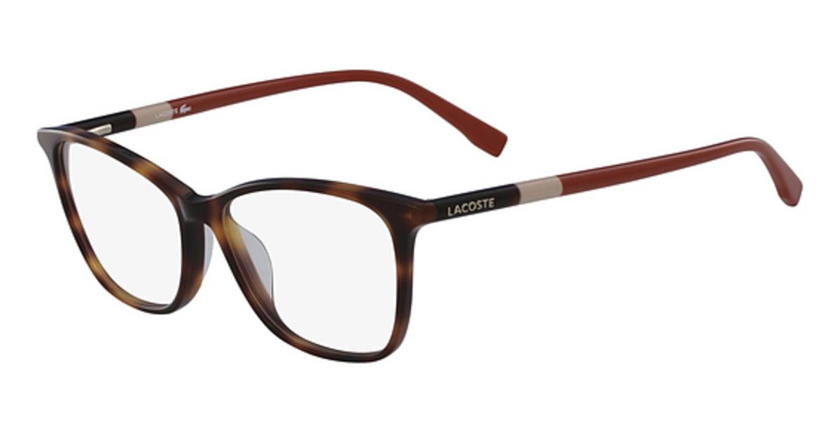 e91ca49425f Lacoste L2751 Eyeglasses Frames