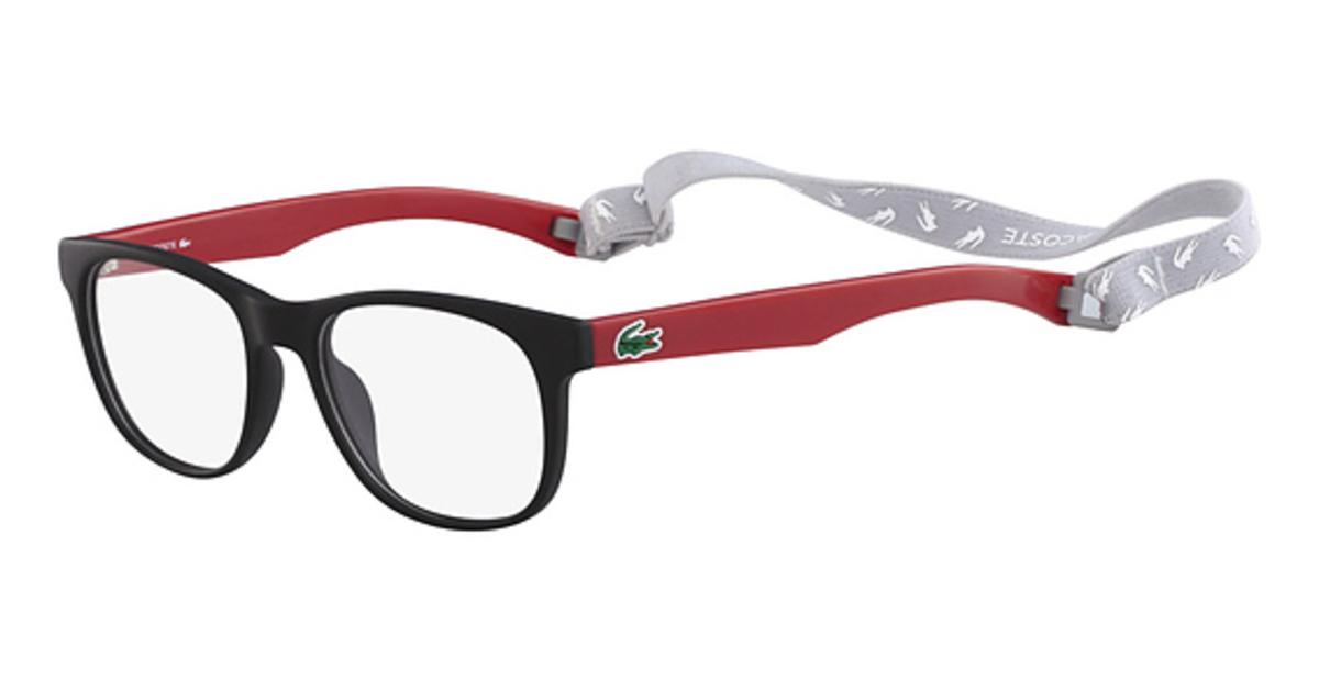 456b105a773e Lacoste L3621 Eyeglasses Frames