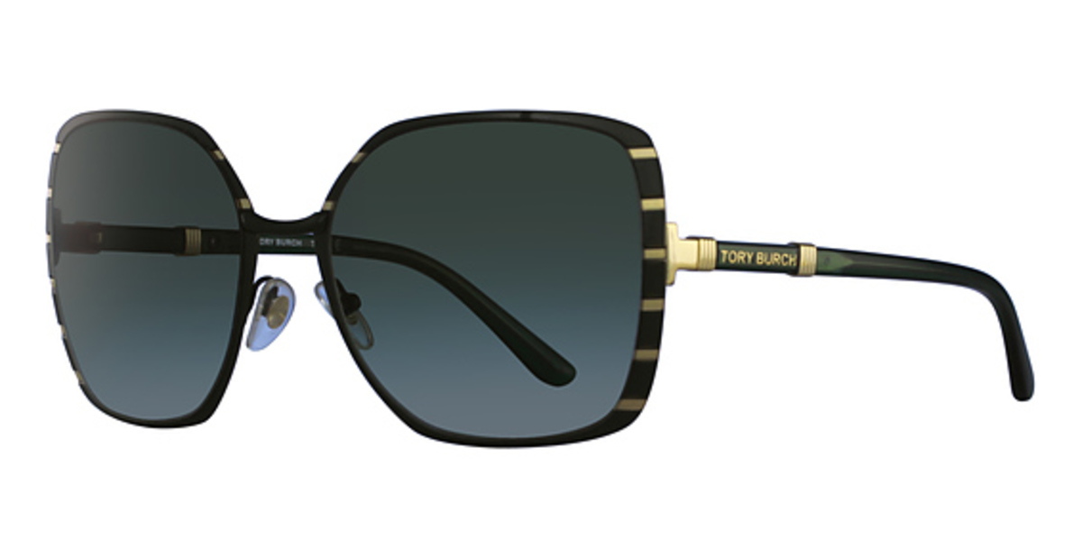 48e8cf5cc9 Tory Burch TY6055 Sunglasses