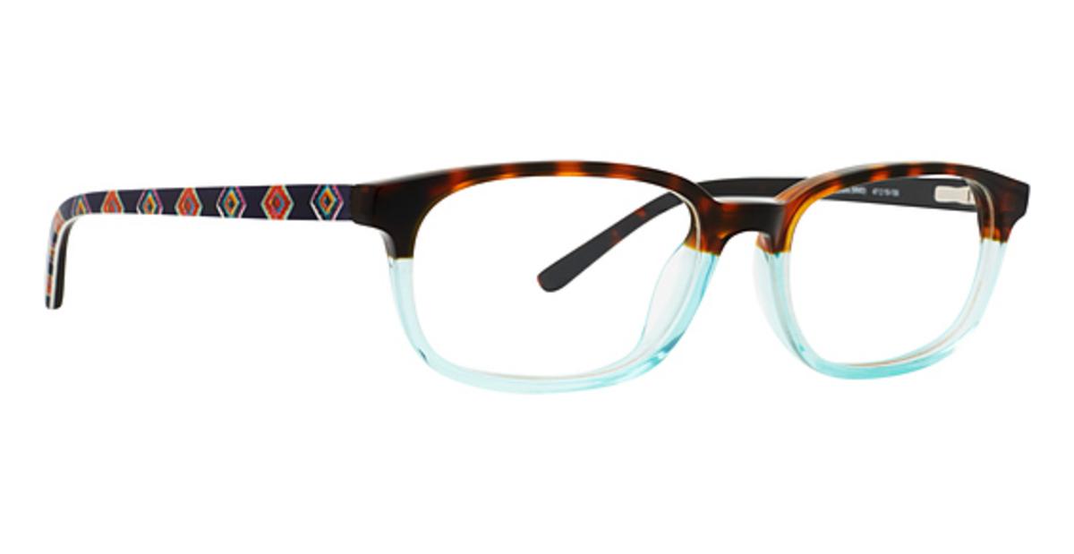 Vera Bradley VB Skye Eyeglasses