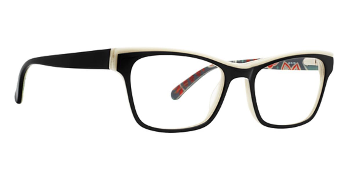 d2393795e8 Vera Bradley VB Erin Eyeglasses