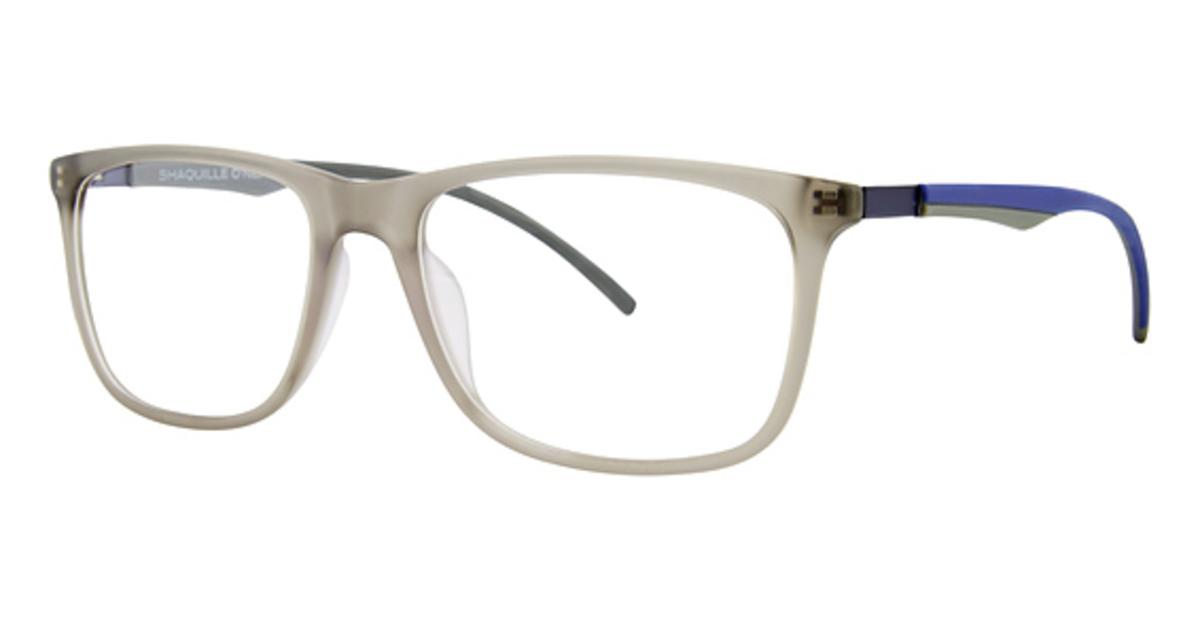 Shaquille O'Neal QD 129Z Eyeglasses