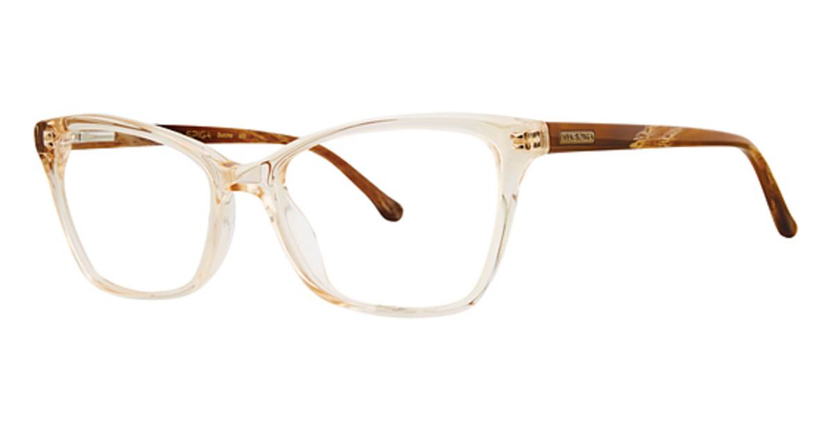 27985565fe Via Spiga Dulcina Eyeglasses Frames