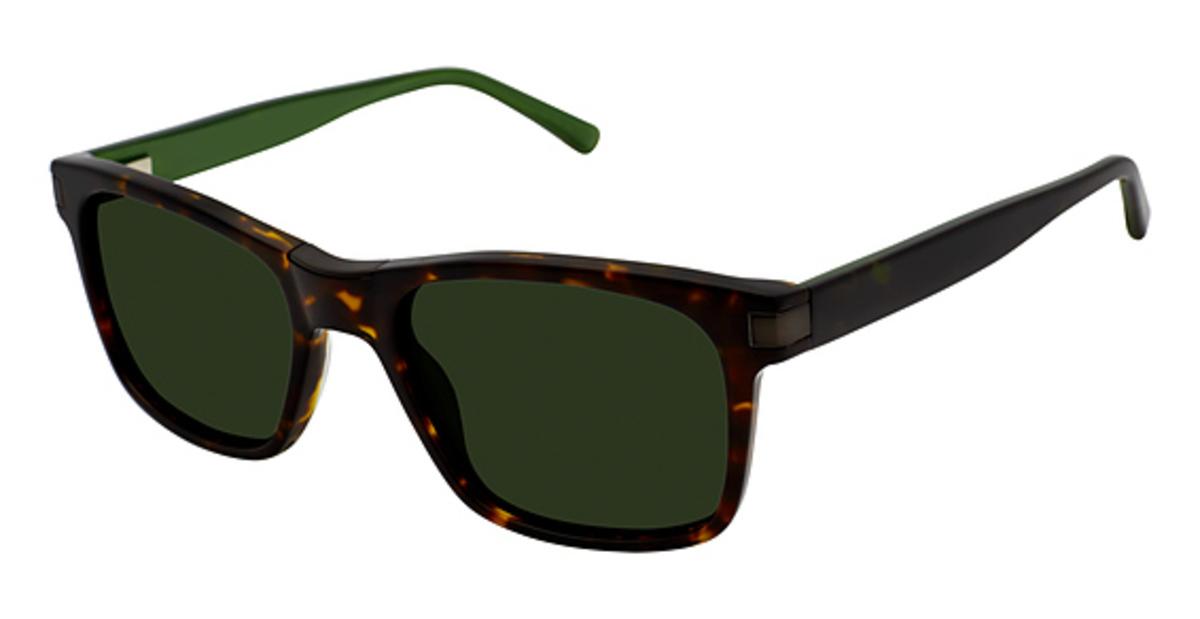 Ted Baker TBM025 Sunglasses