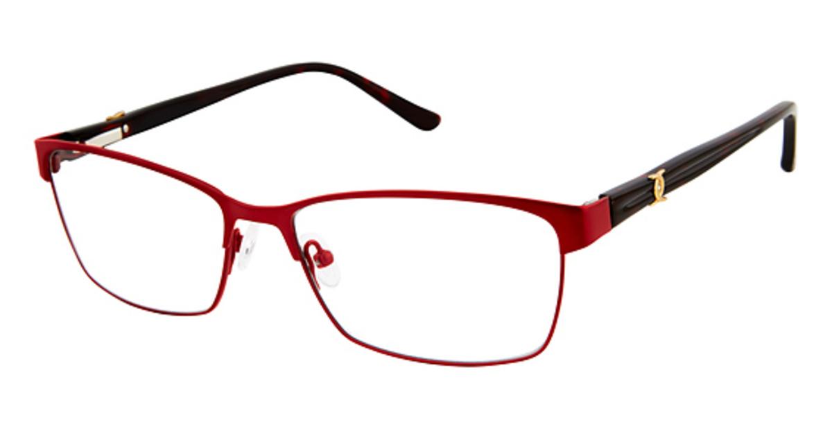 39f6bf5bc4 Nicole Miller Carman Eyeglasses Frames