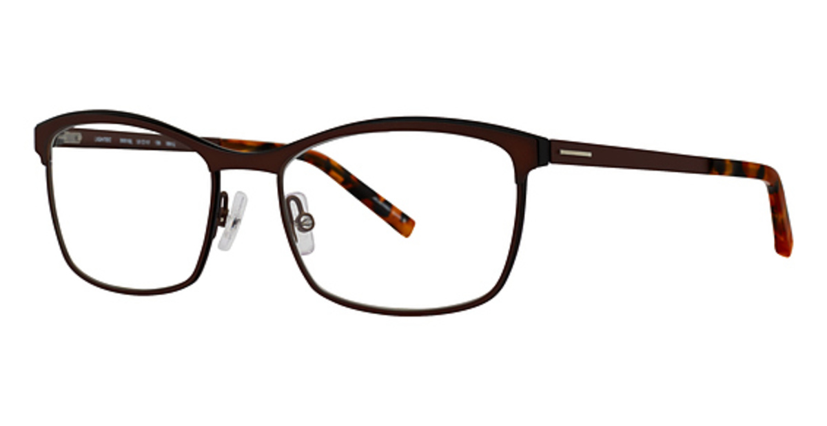 4dd8717db5 Lightec 30019L Eyeglasses Frames