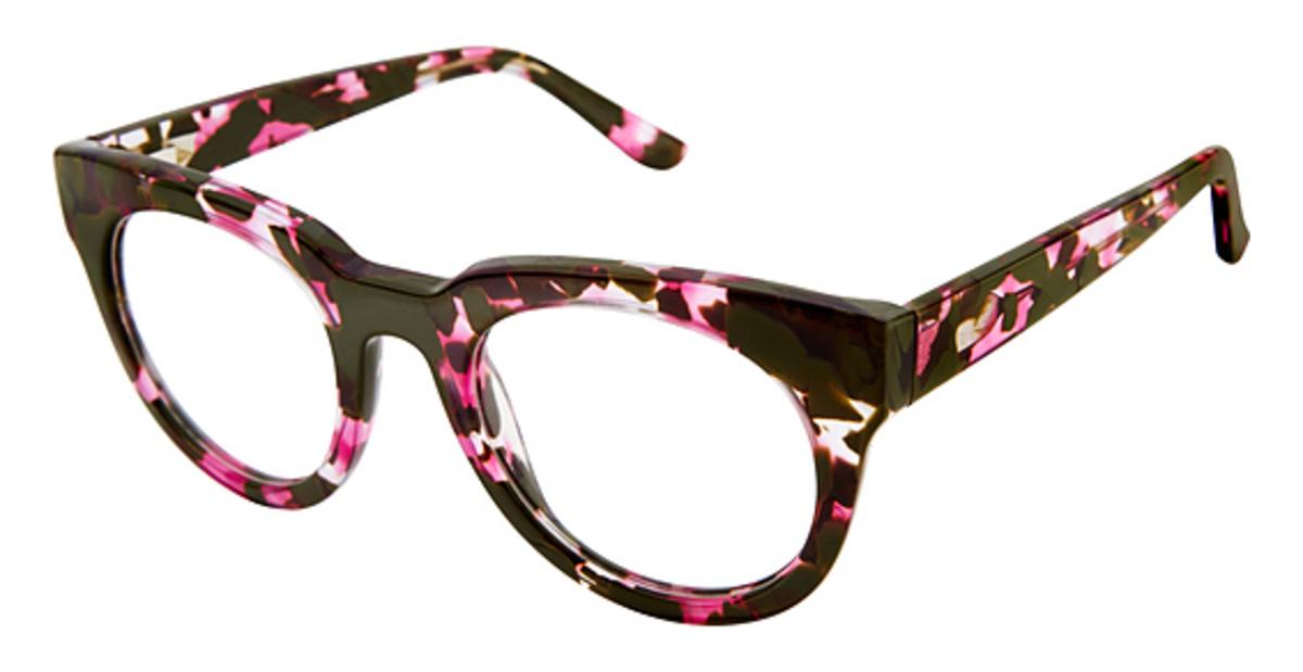 f31833578f3f GX by GWEN STEFANI GX038 Eyeglasses Frames
