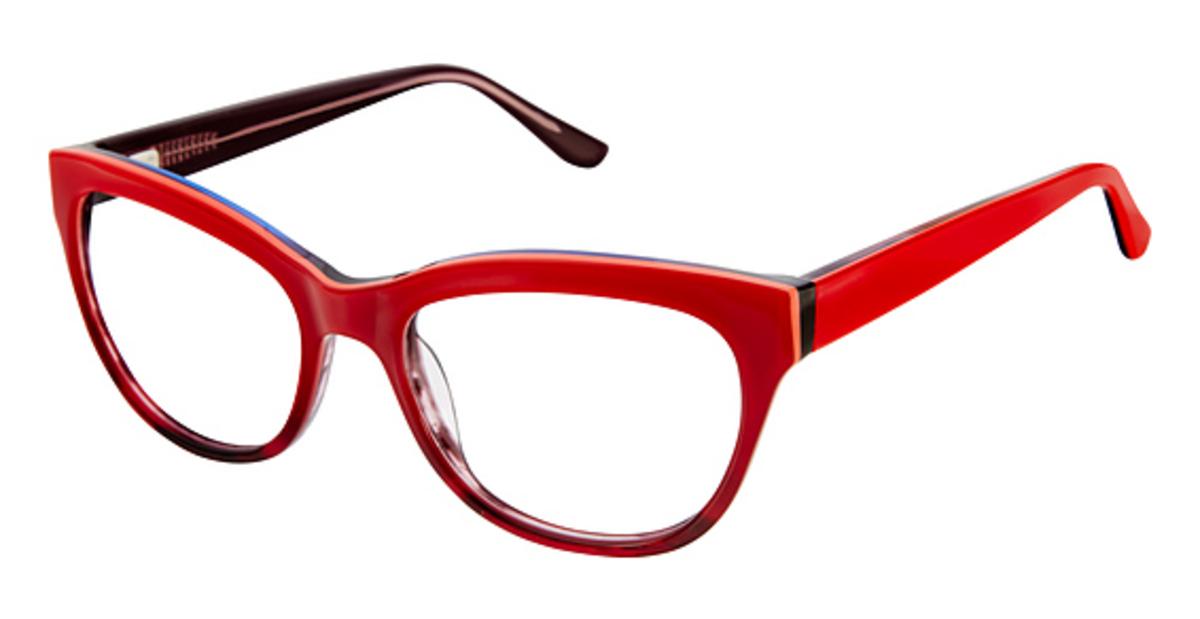 23b170c31b GX by GWEN STEFANI GX043 Eyeglasses Frames