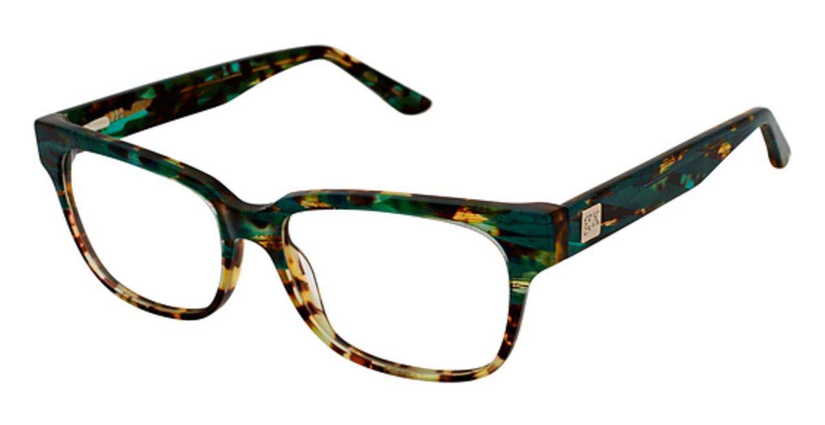 GX by GWEN STEFANI GX809 Glasses | GX by GWEN STEFANI