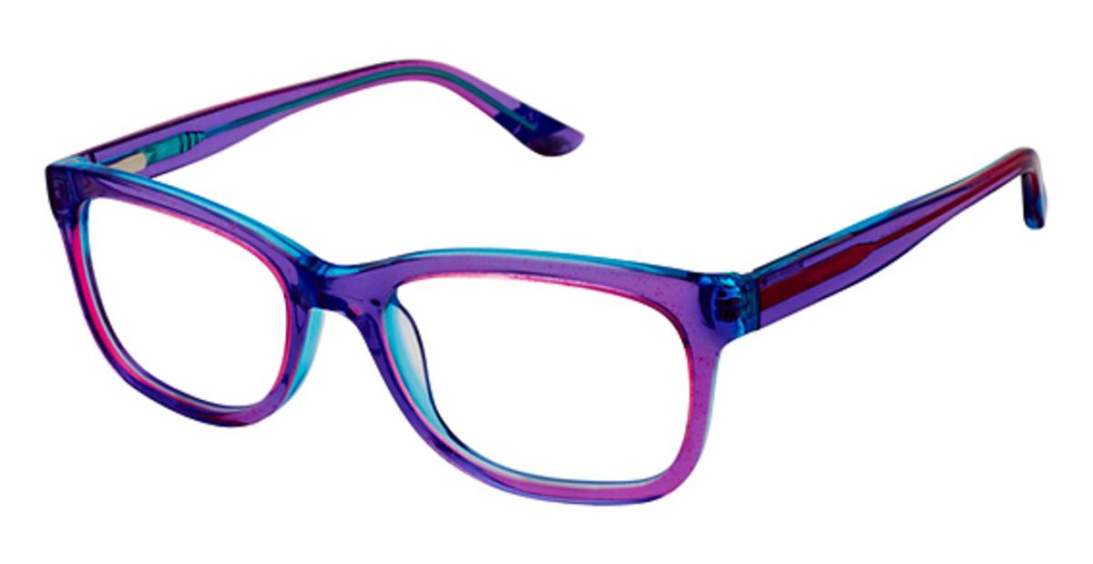 03a04fae9da1 GX by GWEN STEFANI GX807 Eyeglasses Frames