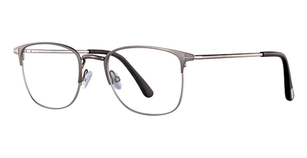 738239410c14 Tom Ford FT5453 Eyeglasses Frames