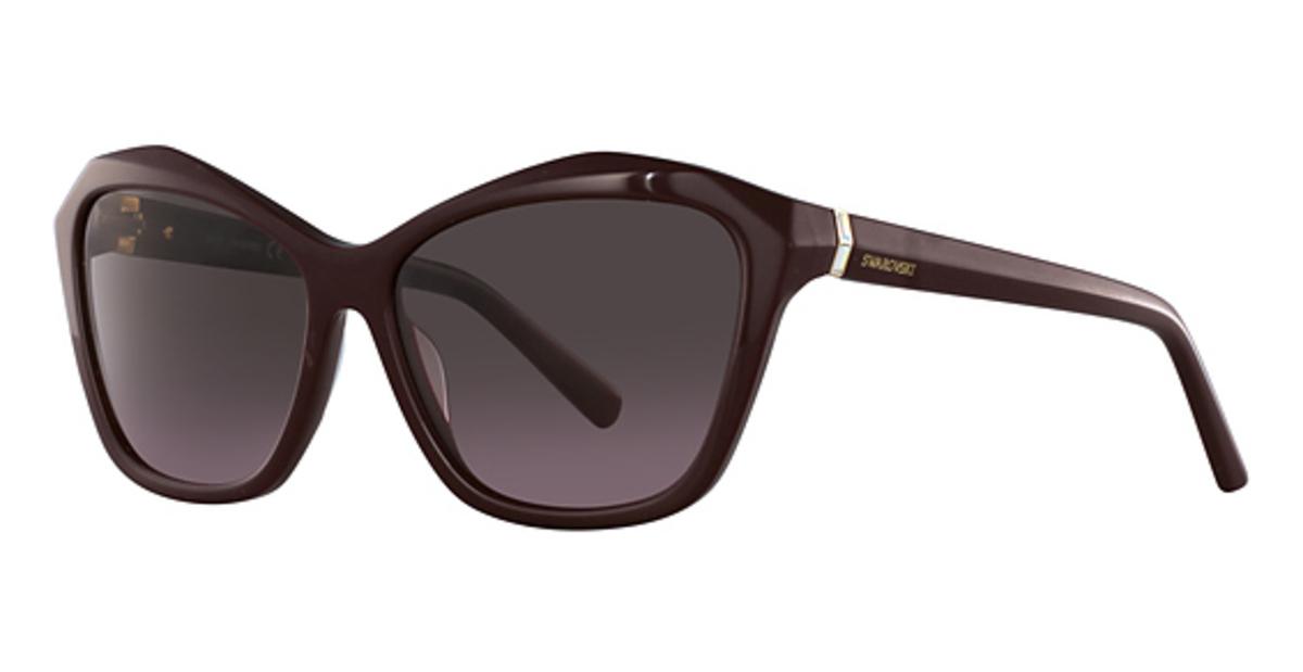 Swarovski SK0135 Sunglasses