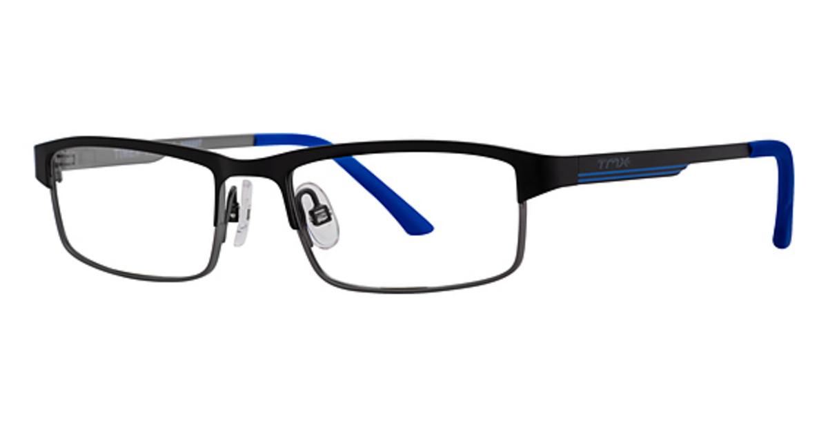 Tmx dugout eyeglasses frames black publicscrutiny Choice Image