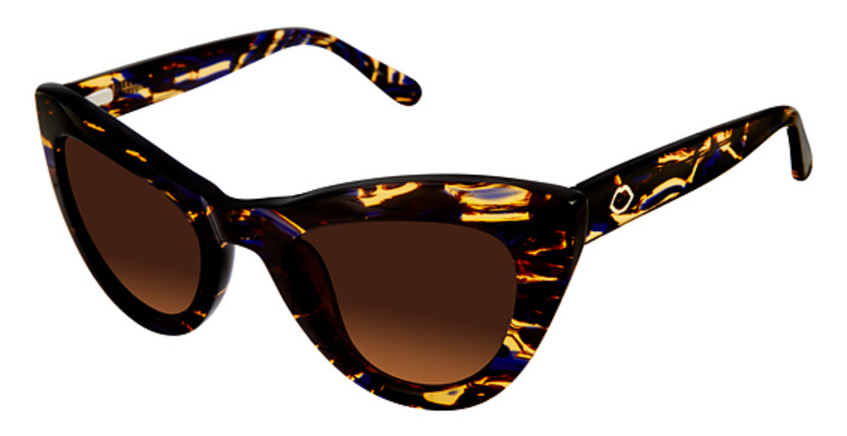 Lulu Guinness L151 Sunglasses