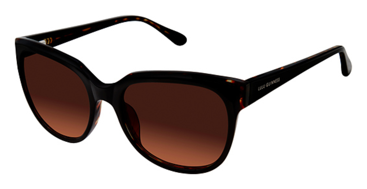Lulu Guinness L153 Sunglasses