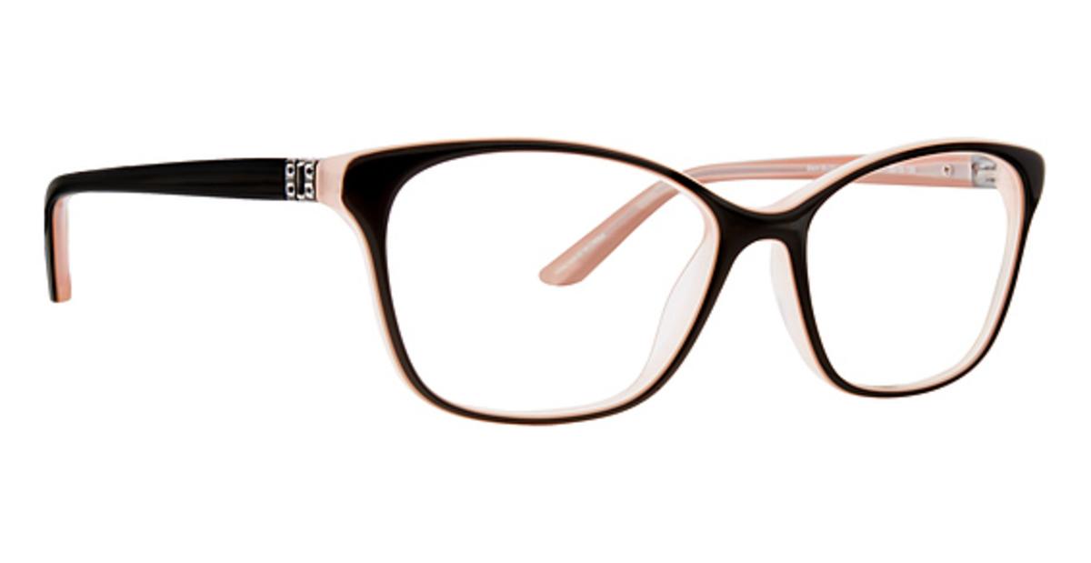 1e4c70ae9ee Badgley Mischka Annetta Eyeglasses Frames