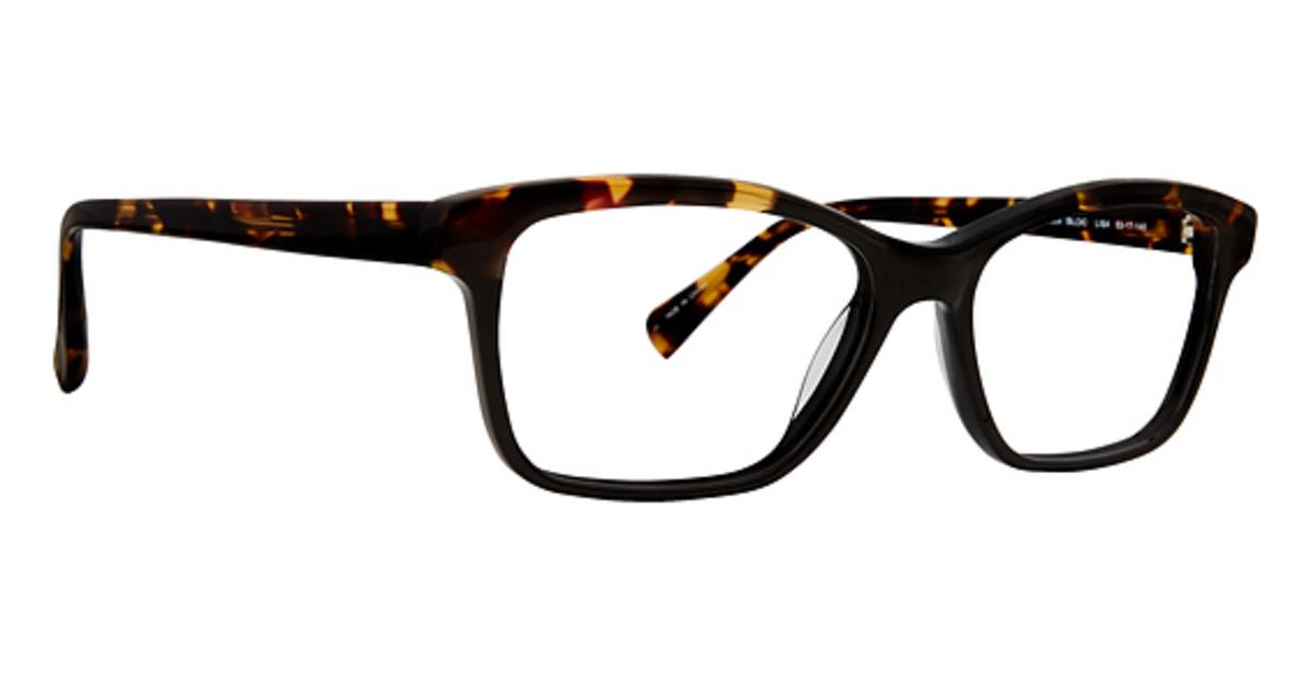 ae17d077635 Badgley Mischka Lisa Eyeglasses Frames