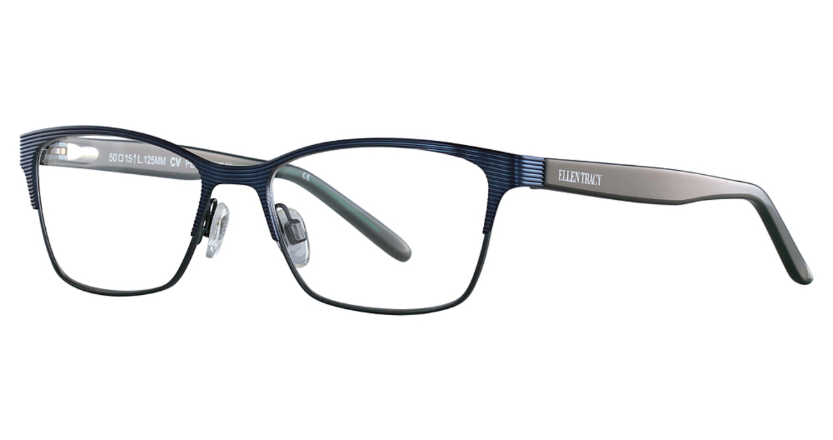 Ellen Tracy Perth Eyeglasses Frames