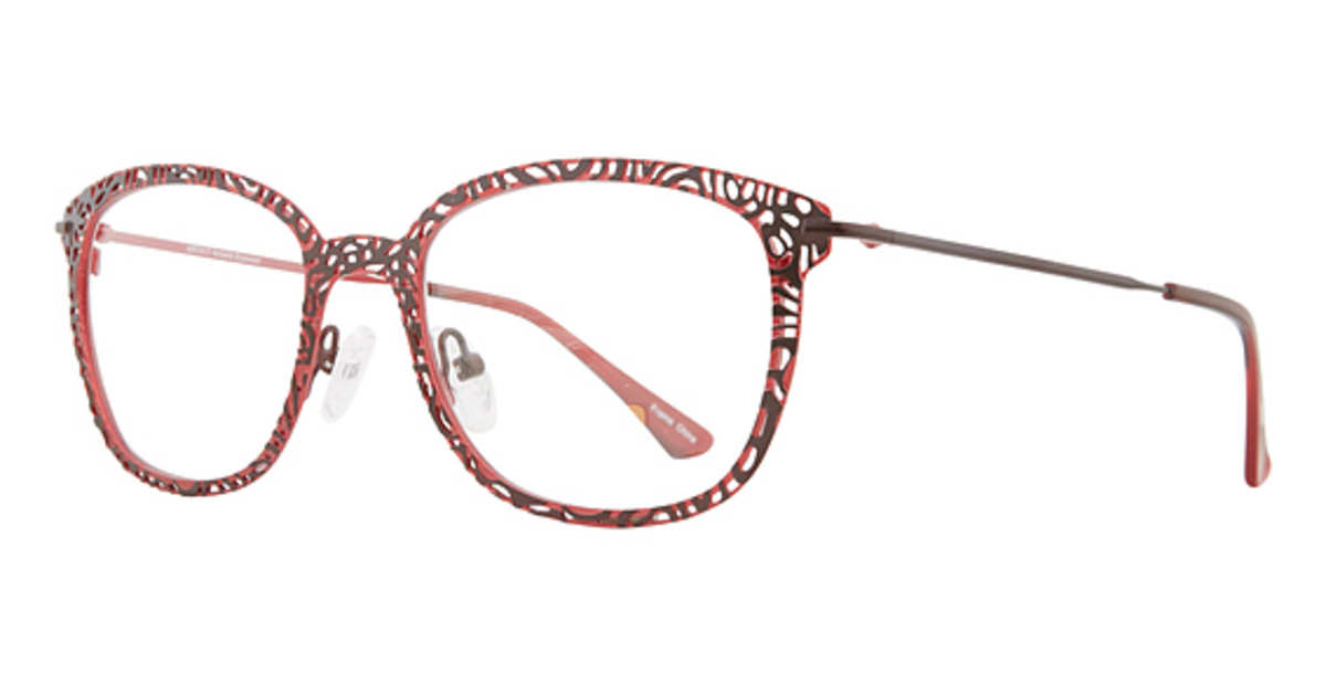 Artistik Eyewear ART417 Eyeglasses