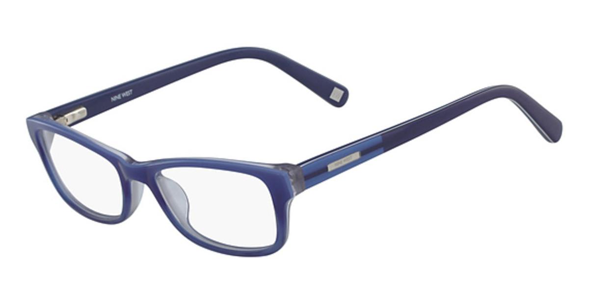 d30df38b482 Nine West NW5134 Eyeglasses Frames
