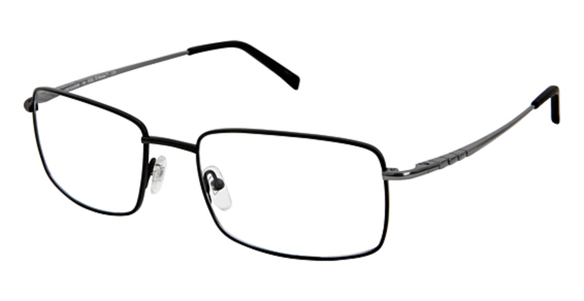 XXL Eyewear Crusader Eyeglasses Frames