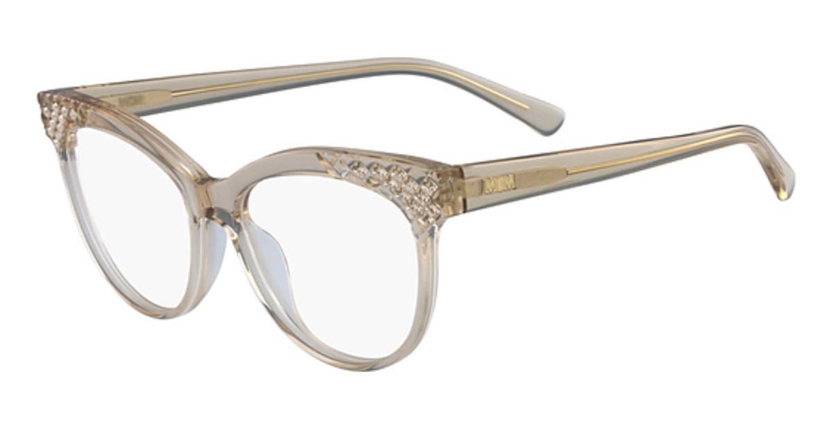 35f89a8c2d MCM 2643R Eyeglasses Frames