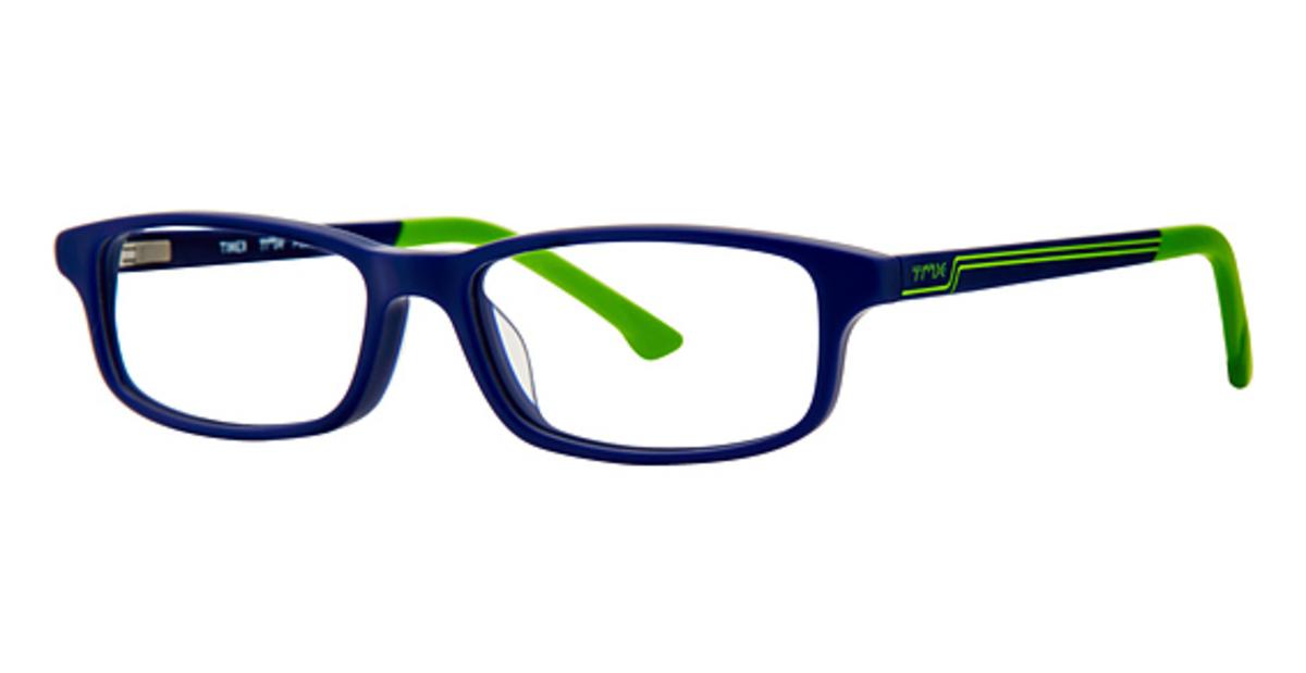 TMX Power Play Eyeglasses Frames