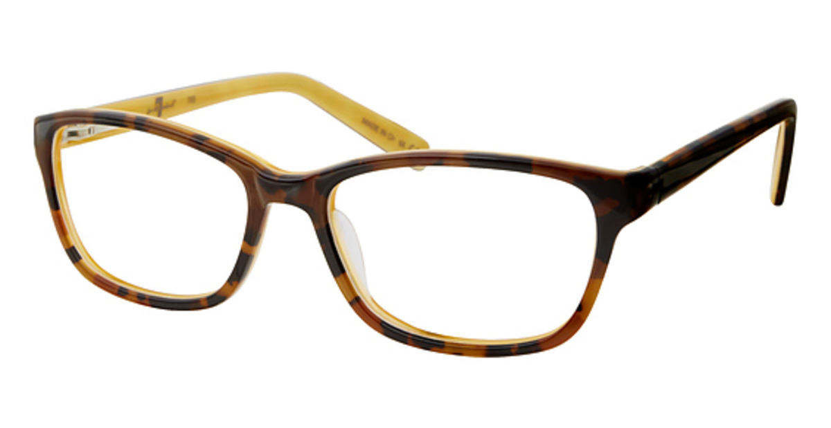 7 FOR ALL MANKIND 785 Eyeglasses