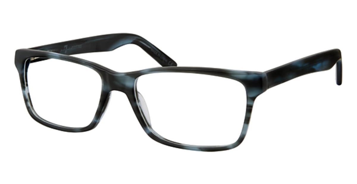 7 FOR ALL MANKIND 763 Eyeglasses