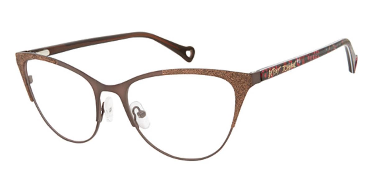 e623a0b0f125 Betsey Johnson Love Bird Eyeglasses Frames
