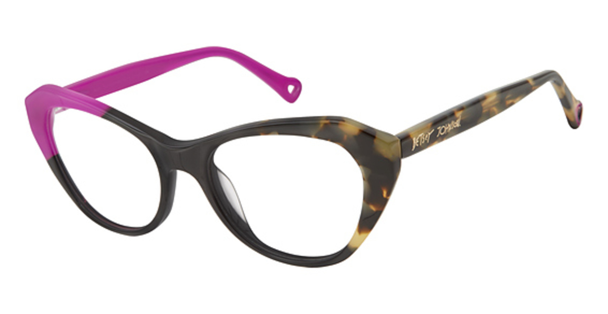 0a483c5d3a2a Betsey Johnson Blissful Eyeglasses