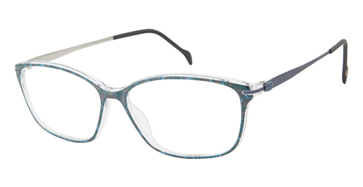 Stepper Eyeglasses Frames
