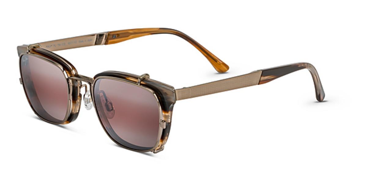 Maui Jim Caspian MJ754 Eyeglasses Frames