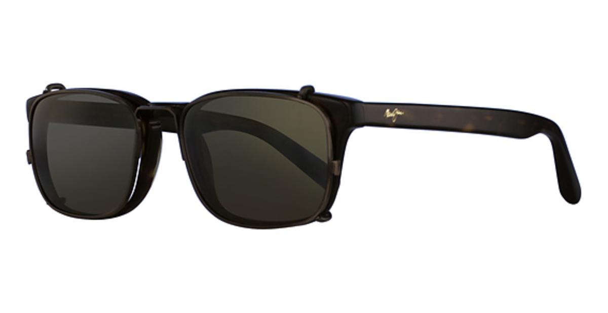 66e5671fb0fa Maui Jim Pacific MJ753 Eyeglasses Frames
